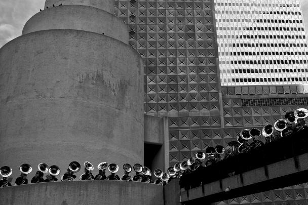 Tuba Time  (10 of 365)