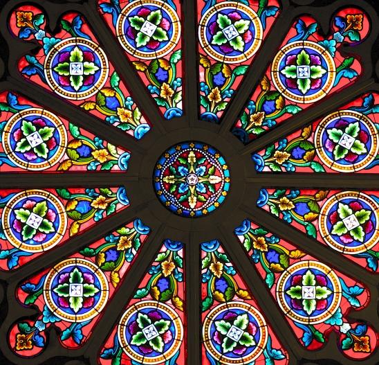 Symmetry (84 of 365)