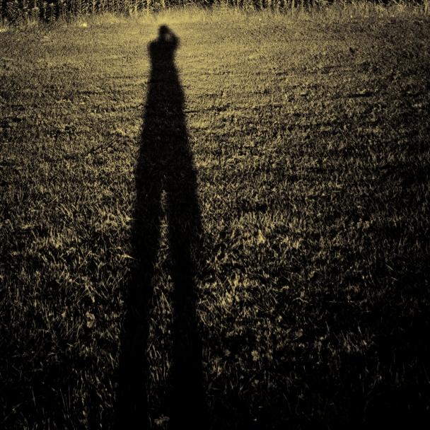 Long Day...Longer Shadow (145 of 365)